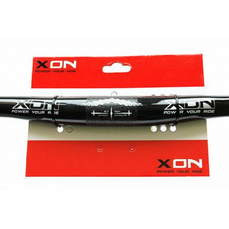 Řídítka na kolo - Xon XHB-10 - 2