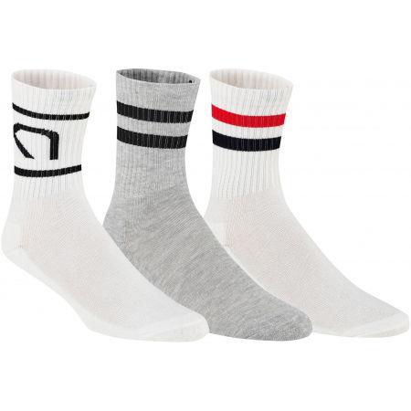 KARI TRAA TENNIS SOCK - Dámské sportovní ponožky
