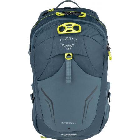 Osprey SYNCRO 20 II - Turistický batoh