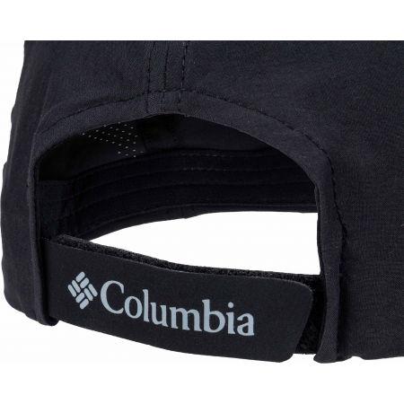 Kšiltovka unisex - Columbia SILVER RIDGE III BALL CAP - 3
