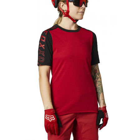 Fox RANGER DR W - Dámský cyklistický dres