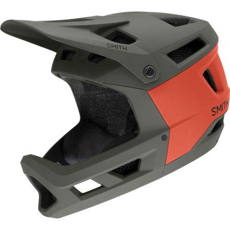 Smith MAINLINE MIPS - Helma na kolo