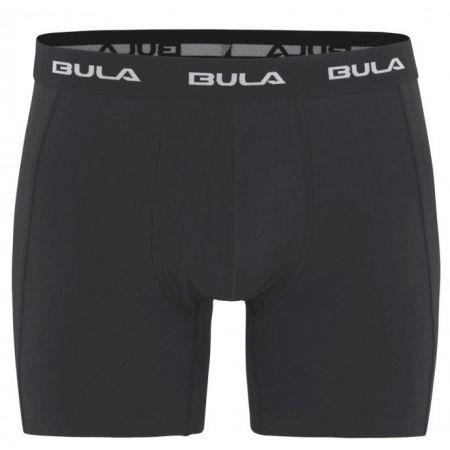 Bula SOLID BOXER - Pánské boxerky