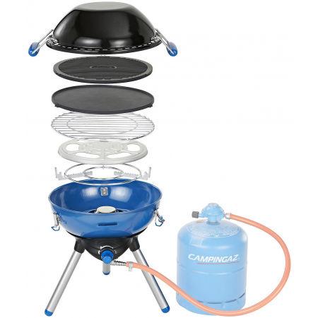 Campingaz PARTY GRILL® 400 - Plynový multifunkční gril