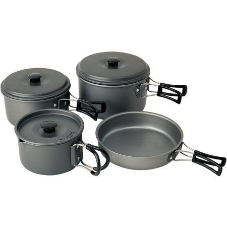 Campingaz TREKKING KIT - Kempingové nádobí