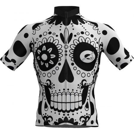Rosti MUERTE - Pánský cyklistický dres