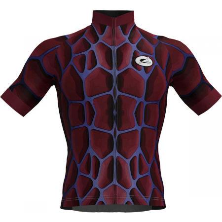 Rosti SPIDER - Pánský cyklistický dres