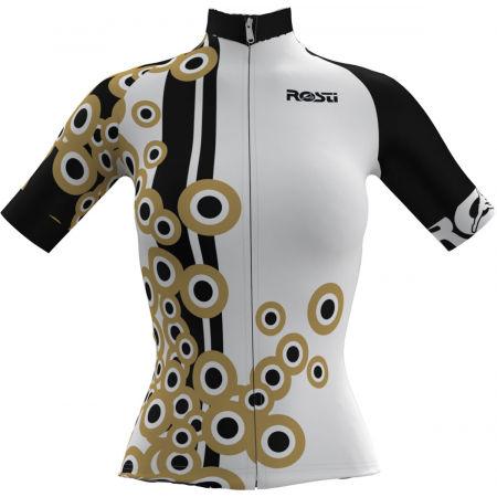 Rosti W JAPAN - Dámský dres na kolo