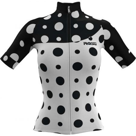 Rosti W POIS - Dámský cyklistický dres