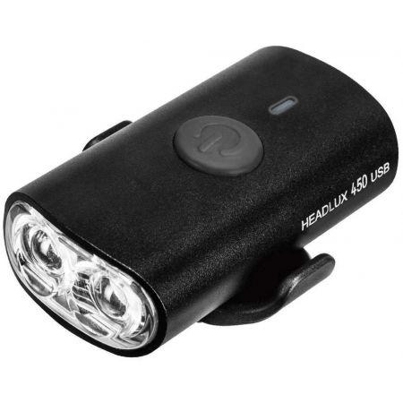 Topeak HEADLUX 450 USB - Univerzální přední světlo