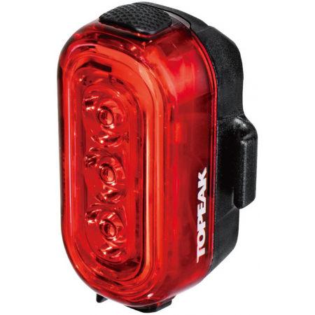 Topeak TRAILLUX 100 USB - Zadní světlo