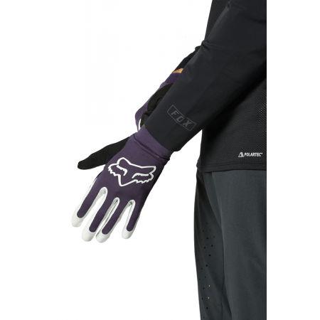 Fox FLEXAIR - Cyklistické rukavice