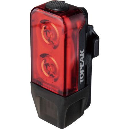 Topeak TAILUX 25 USB - Zadní světlo