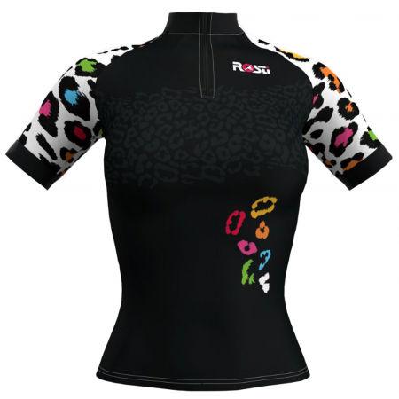 Rosti PUMA W - Dámský cyklistický dres