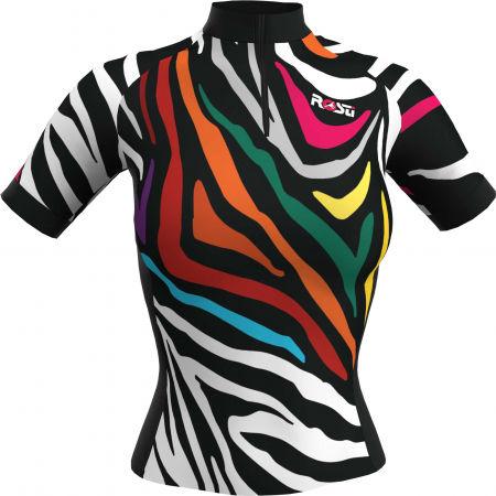 Rosti JUNGLE W - Dámský cyklistický dres