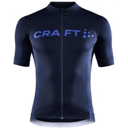 Craft ESSENCE - Pánský cyklistický dres