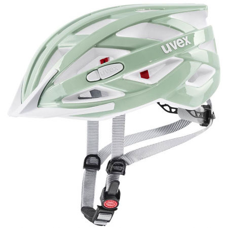 Uvex I-VO 3D - Helma na kolo
