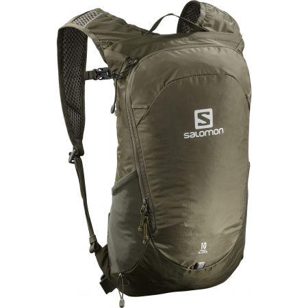 Salomon TRAILBLAZER 10 - Turistický batoh