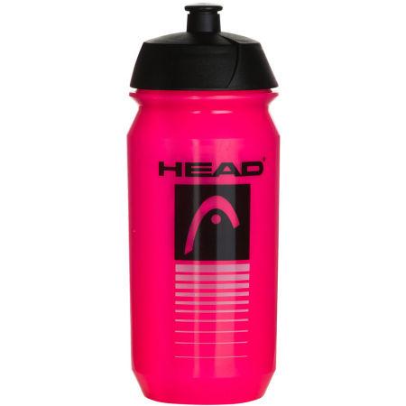 Head BOTTLE 500ML - Cyklistická láhev