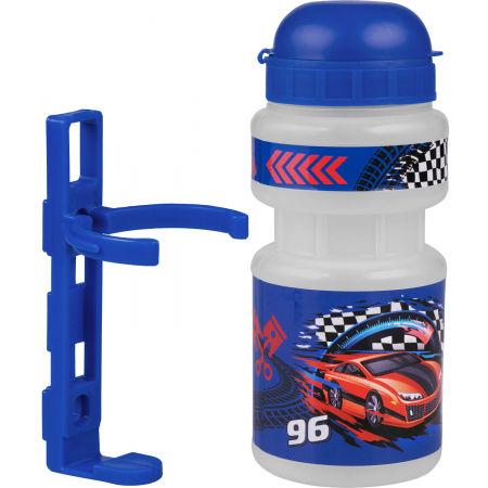 Dětská sportovní lahev - One SMILE - 3