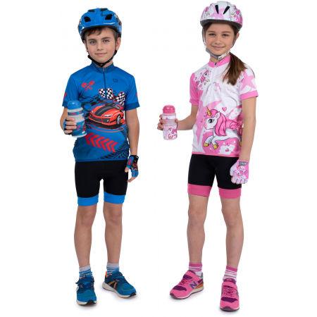 Dětská sportovní lahev - One SMILE - 4