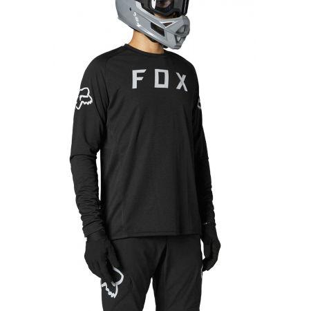 Fox DEFEND