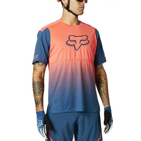 Fox FLEXAIR - Pánský cyklistický dres