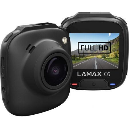 LAMAX C6 - Autokamera
