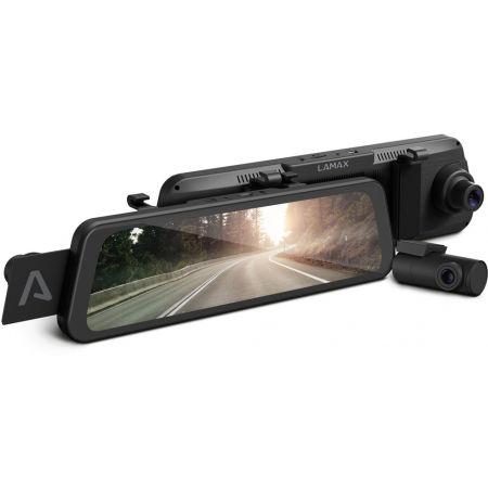 LAMAX S9 DUAL GPS - Autokamera