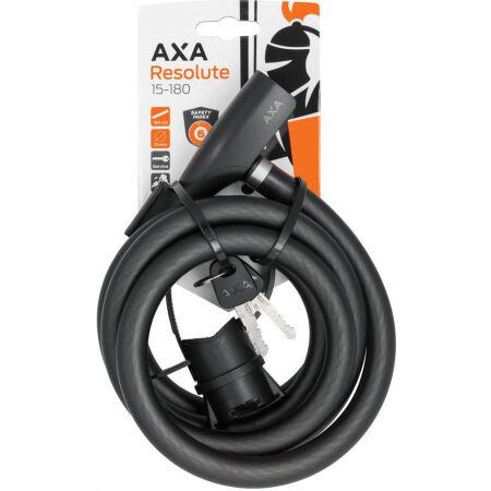 Zámek na kolo - AXA CABLE RESOLUTE 15-180 - 3