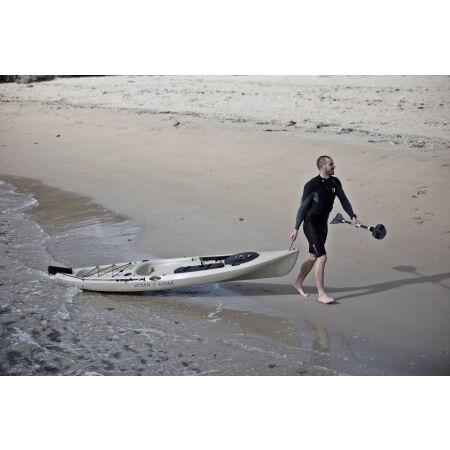 Šortky do vody - ENTH DEGREE AVEIRO SHORT - 4