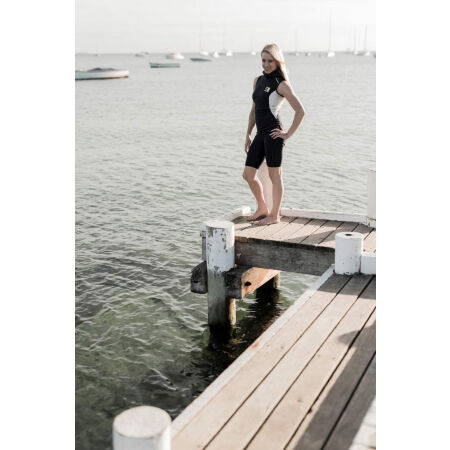 Šortky do vody - ENTH DEGREE AVEIRO SHORT - 6