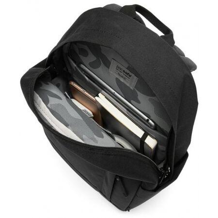Bezpečnostní batoh - Pacsafe GO 15L BACKPACK - 5