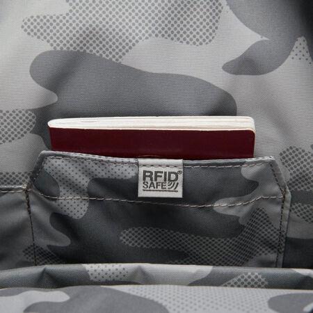 Bezpečnostní batoh - Pacsafe GO 15L BACKPACK - 6