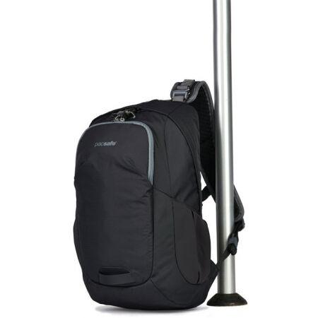 Bezpečnostní batoh - Pacsafe VENTURESAFE 15L G3 DAYPACK - 4