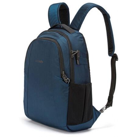 Pacsafe METROSAFE LS350 ECONYL BACKPACK - Bezpečnostní recyklovaný batoh