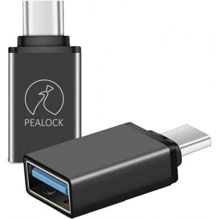 Pealock USB C REDUKCE - Usb redukce
