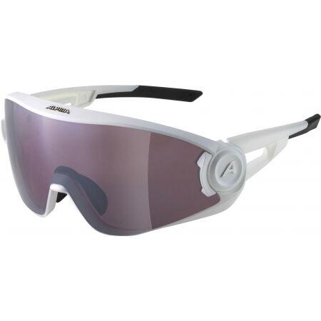 Alpina Sports 5W1NG Q + CM - Sluneční brýle