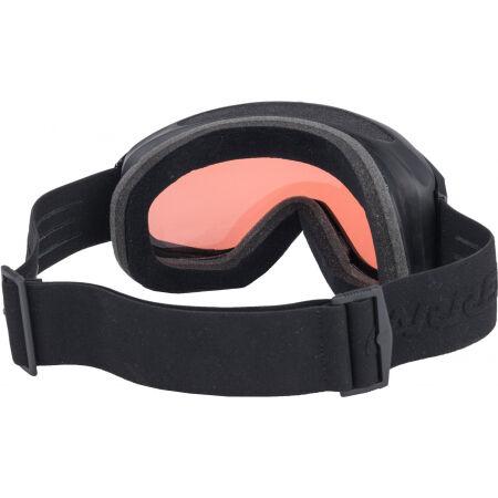 Sjezdové brýle - Carrera CREST SPH - 2