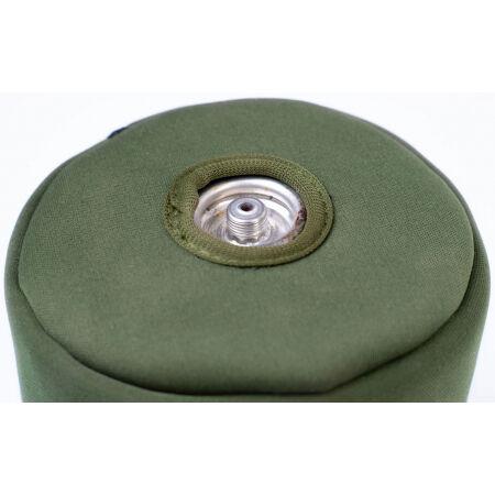 Vyhřívaný obal na plynovou kartuši - RIDGEMONKEY ECOPOWER USB HEATED GAS CANISTER COVER - 3