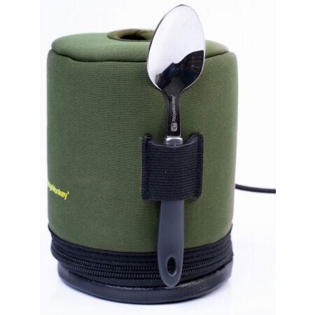 Vyhřívaný obal na plynovou kartuši - RIDGEMONKEY ECOPOWER USB HEATED GAS CANISTER COVER - 2