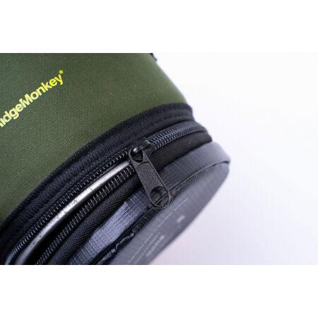 Vyhřívaný obal na plynovou kartuši - RIDGEMONKEY ECOPOWER USB HEATED GAS CANISTER COVER - 5