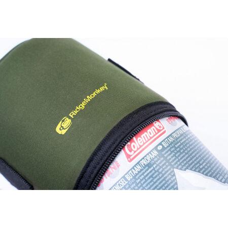 Vyhřívaný obal na plynovou kartuši - RIDGEMONKEY ECOPOWER USB HEATED GAS CANISTER COVER - 4