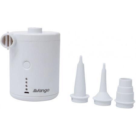 Vango MISTRAL RECHARGEABLE PUMP - Univerzální pumpa