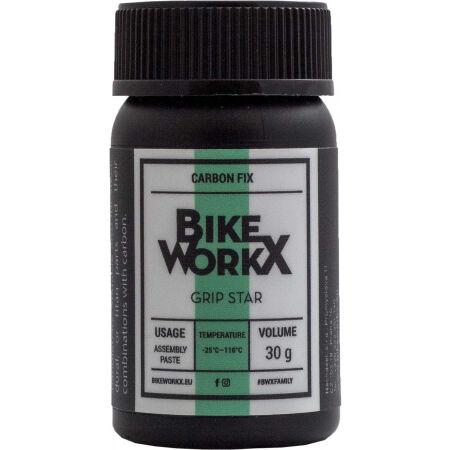 Montážní pasta - Bikeworkx GRIP STAR 30 G