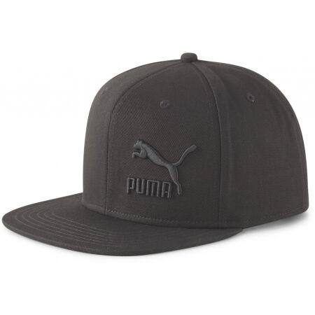Puma LS COLOURBLOCK CAP - Kšiltovka