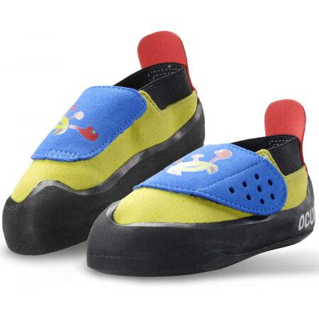 OCÚN HERO JR - Dětské lezecké boty