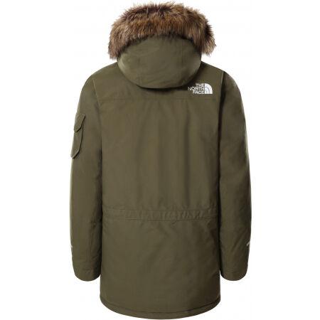 Pánská zimní bunda - The North Face M RECYCLED MCMURDO - 2