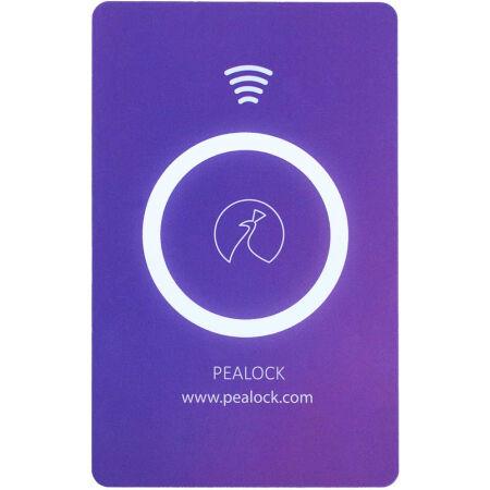 Pealock NFC KARTA - Karta k zámku