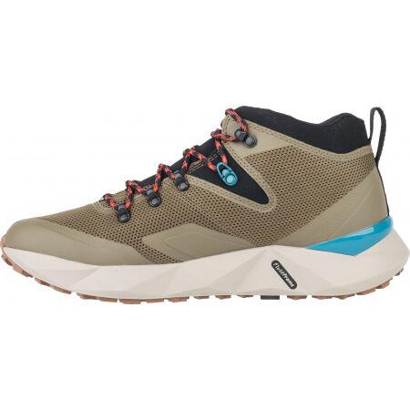 Pánská treková obuv - Columbia FACET™ 60 MID OUTDRY™ - 4
